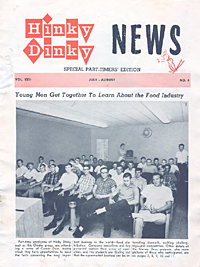 Volume 22, Number 4 - July-August, 1966
