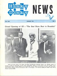 Volume 24, Number 6 - Summer-1969