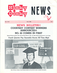 Volume 24, Number 7 - Fall-1969