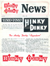 Volume 25, Number 4 - April-1970