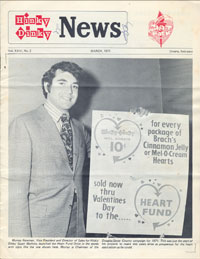 Volume 26, Number 2 - March - 1971