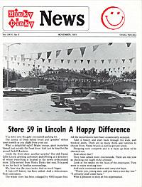 Volume 26, Number 6 - November - 1971