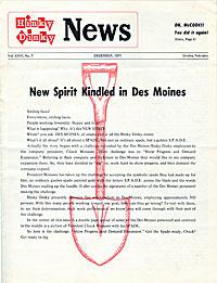 Volume 26, Number 7 - December - 1971