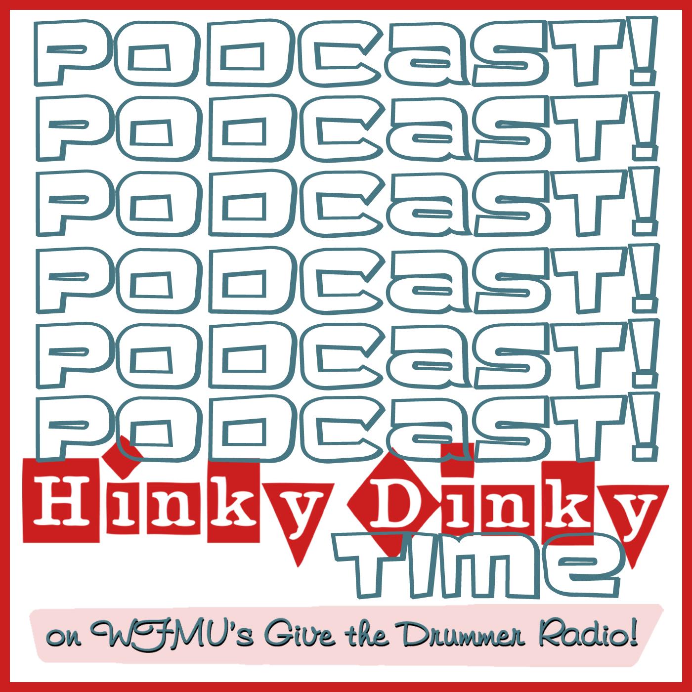 Hinky Dinky Time